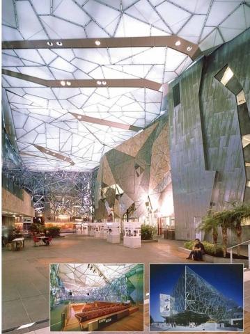 Sản phẩm độc quyền mới: tạo hình kiến trúc bằng màng Barrisol
